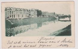 's-Hertogenbosch - Nieuwe Bouw Aan 't Station - 's-Hertogenbosch