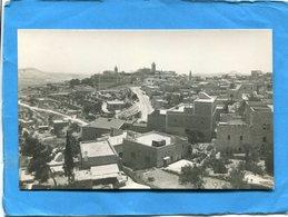 BETHLEHEM-vue Panorama-années 30 édition Albina Bro - Palestine