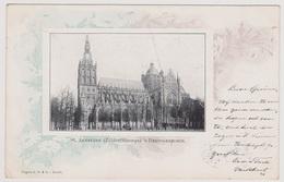 's-Hertogenbosch - St. Janskerk Zuidertransept - 1901 - 's-Hertogenbosch