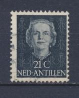 Nederlandse Antillen/Netherlands Antilles 1950 Mi: 19A Yt: 207 Nvph: 224 (Gebr/used/obl/o)4365) - Curaçao, Nederlandse Antillen, Aruba