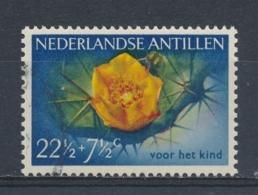 Nederlandse Antillen/Netherlands Antilles 1955 Mi: 46 Yt: 239 Nvph: 251 (Gebr/used/obl/o)4369) - Curaçao, Nederlandse Antillen, Aruba