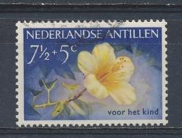 Nederlandse Antillen/Netherlands Antilles 1955 Mi: 44 Yt: 237 Nvph: 249 (Gebr/used/obl/o)4370) - Curaçao, Nederlandse Antillen, Aruba