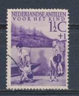 Nederlandse Antillen/Netherlands Antilles 1951 Mi: 29 Yt: 222 Nvph: 234 (Gebr/used/obl/o)4372) - Curaçao, Nederlandse Antillen, Aruba