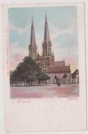 Tilburg - Illustratie Heuvel - Tilburg