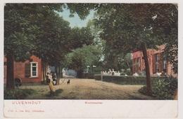 Ulvenhout - Boschwachter - 1904 - Nederland