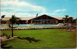 Florida Fort Lauderdale Park City Mobile Home Estates 1970