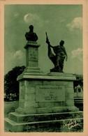 HAÏTI - PORT-au-PRINCE - La Statue De Petion - Haïti