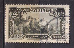 Colonies Françaises - SYRIE -  1926 - Timbre Oblitéré N° YT 180 - Prix Fixe Cote 2017 à 15% - Gebraucht