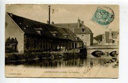 Moulin Chateauneuf Sur Cher - Autres Communes