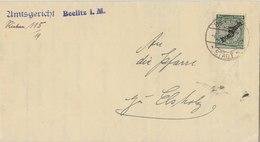 GERMANY 1926 Letter DIENSMARK.BARGAIN.!! - Duitsland