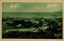 HAÏTI - Les Jolis Coins De Jérémie - Panorama De La Ville - Haïti