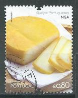 Portugal 2011 Fromage Nisa Oblitéré ° - 1910-... Republic