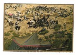 IRAQ Al-Qadisiyah Governorate Horse - Iraq