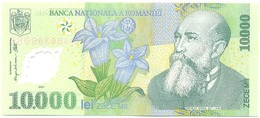 Rumanía - Romania 10,000 Lei 2000 Pk 112 A Firma Ghizari UNC - Rumania