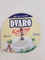 Lithuania Litauen Kastinyss Top - Milk Tops (Milk Lids)