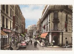 ( 92 ) NANTERRE Rue Du Chemin De Fer - Nanterre