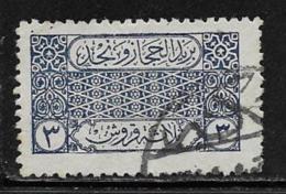 Saudi Arabia Scott #79 Used Kingdom Of Hejaz-Nejd, 1926 - Saudi Arabia