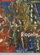 Riopelle Connaissance Des Arts Hors Série N°179 - Art