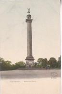 HANNOVER. WATERLOO.SAULE. WILLIAM HOFFMAN. CPA CIRCA 1900 - BLEUP - Hannover