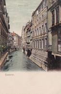 HANNOVER. PAUL FELDHEIM. CPA CIRCA 1900 - BLEUP - Hannover