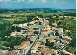 SAINT THOMAS DE CONAC   -   VUE AERIENNE   -   Edition : COMBIER  N° 3.02.00.3100 - France