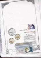 THEOROR HERZL בנימין זאב הרצל Herzl Tivadar GRAND LOTE JUDAICA JUDEN TBE RARE ALL PHOTOS UPLOAD RARISIME - BLEUP - Israele