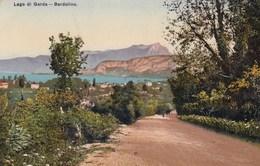 BARDOLINO-VERONA-LAGO DI GARDA-CARTOLINA NON VIAGGIATA -ANNO 1906-1910 - Verona