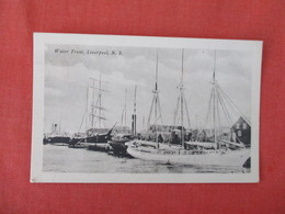 Nova Scotia > Liverpool    Water Front       Ref 3286 - Liverpool