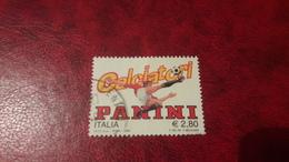 2006 Panini - 2001-10: Usati