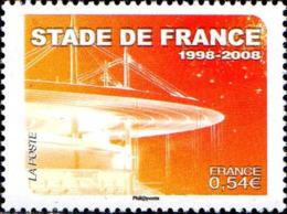 France Poste N** Yv:4142 Mi:4366 Stade De France - France