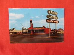 Green Lantern Restaurant   North Carolina > Fayetteville  Ref 3287 - Fayetteville