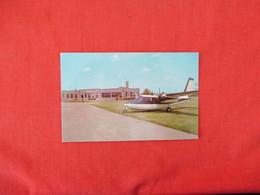 Municipal Airport  Ohio > Zanesville  Ref 3287 - Zanesville