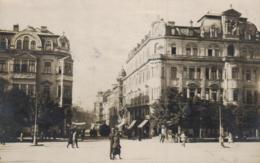 Sofia  - Alte Karte  ( Ka8779 ) Siehe Scan - Bulgarie