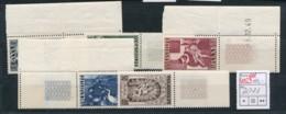 Saar Nr.  297-98   **     (ed4323   ) Siehe Scan - 1947-56 Occupation Alliée