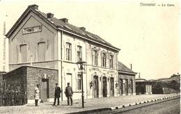 Thimister - La Gare - Thimister-Clermont