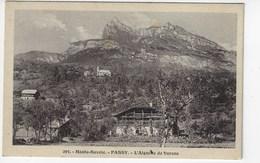 74 - PASSY - L'Aiguille De Varens (Z186) - Passy