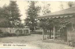 Francheville Le Haut Bel Air La Faisanderie - Frankreich