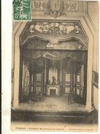 FIGEAC - Théatre Municipal ( La Scène) 203 - Figeac