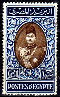Egitto-041a - Emissione 1939-45 (o) Used - Senza Difetti Occulti. - Egitto