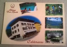 ALBERGO DUE SPONDE CALDONAZZO (46) - Alberghi & Ristoranti