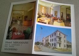 HOTEL MIRAMARE ALGHERO  (48) - Alberghi & Ristoranti