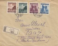 GERMANY Böhmen Und Mähren 1941 Prag - Germany