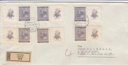 GERMANY Böhmen Und Mähren 1941 Chotzen - Germany