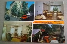 PENSIONE VILLANOVA FIUGGI FONTE  (55) - Alberghi & Ristoranti