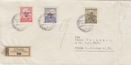 GERMANY Böhmen Und Mähren 1944 Podhorschan - Germany