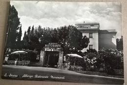 S. SEVERO ALBERGO RISTORANTE MIRAMONTI   (60) - Alberghi & Ristoranti