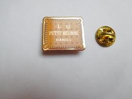 Beau Pin's , Petit Beurre LU De Nantes - Alimentation