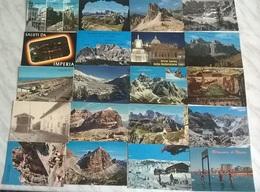 20 CARATOLINE ITALIA   (71) - Cartoline