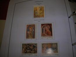 Jugoslavia PO 1989 Dipinti Religiosi Scott.1997/2000+See Scan On Scott.Page; - 1945-1992 Repubblica Socialista Federale Di Jugoslavia