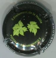 CAPSULE-905b-CHAMPAGNE 3-5 Etalement De La Feuille - Other
